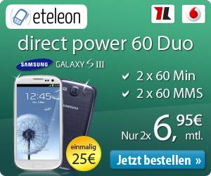 eteleon - Samsung Galaxy S III