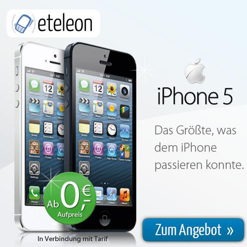 Eteleon Iphone