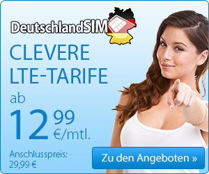 Deutschland Sim All In