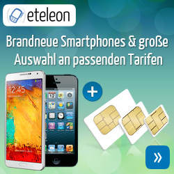 eteleon - mobile and more