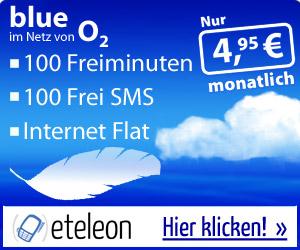 Blue Light M Eteleon