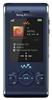 W595 Sony Ericsson Handy