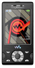 Sony Ericsson W995 Walkman Handy