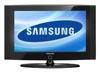 Samsung LCD TV Fernseher mit Handys